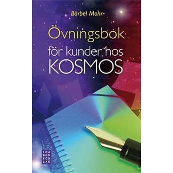 Övningsbok för kunder hos kosmos (Inbunden, 2008)