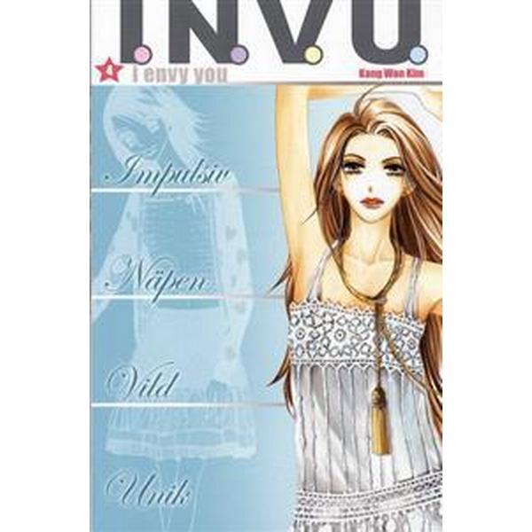 I.N.V.U. i envy you 04 (Pocket, 2008)