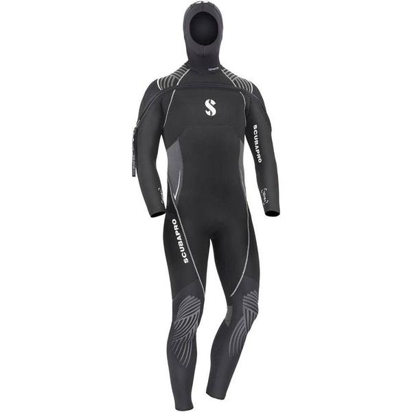 Scubapro Definition Hooded 7mm M