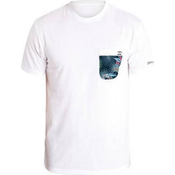 Billabong Team Pocket Rash Vest