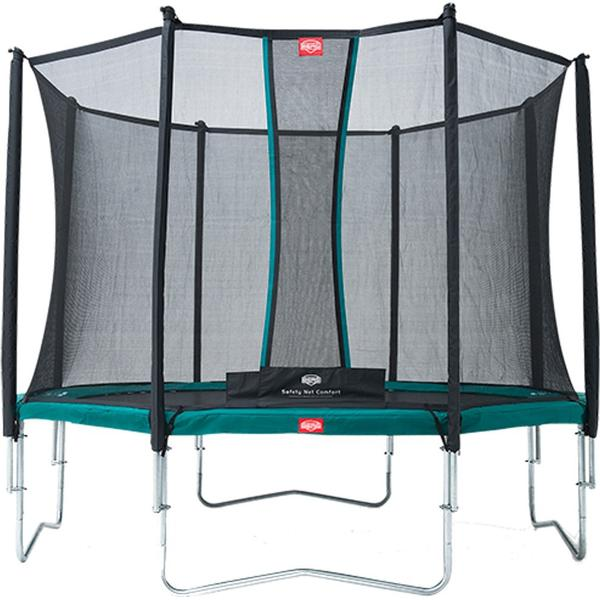 Berg Favorit Tattoo 430cm + Safety Net Comfort