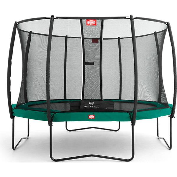 Berg Champion + Safety Net Deluxe 430cm