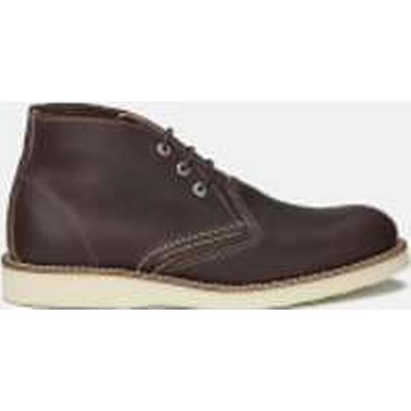 Red Wing Men's Briar Chukka Leather Boots - Briar Men's Oil Slick 077fc6