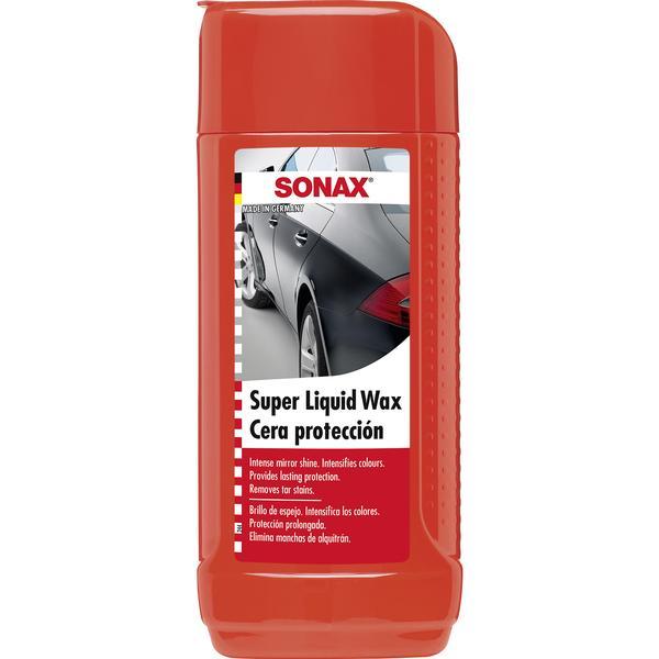 Sonax Super Liquid Wax