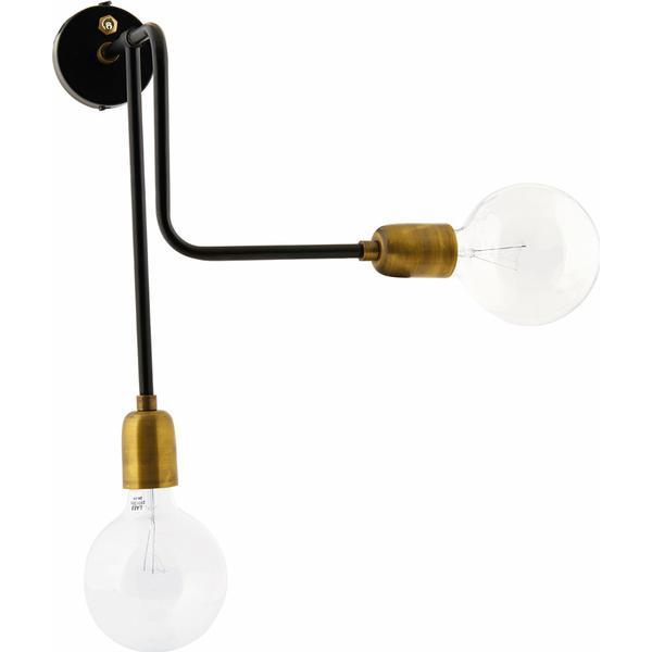 House Doctor Molecular CB0812 Væglampe