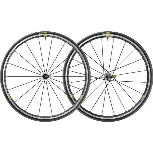 Mavic Ksyrium Elite UST Wheel Set