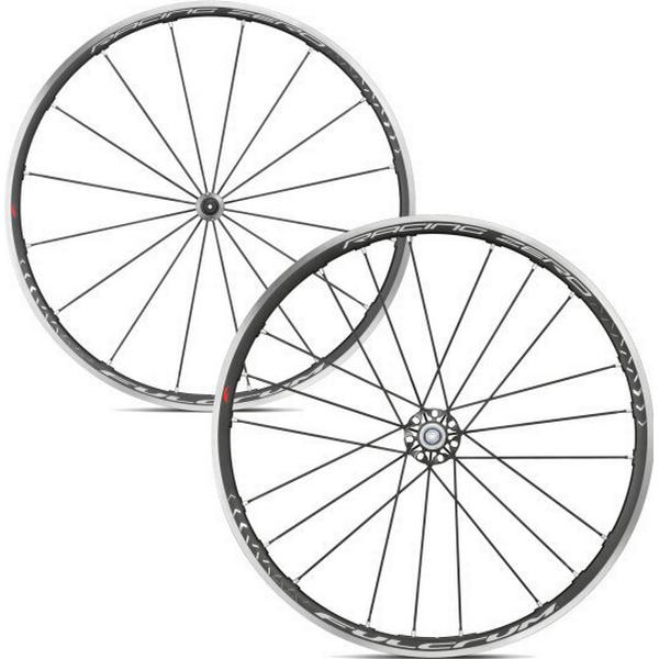 Fulcrum Racing Zero C17 Clincher Wheel Set