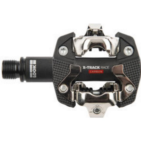 Look X-Track Race Carbon MTB Pedal