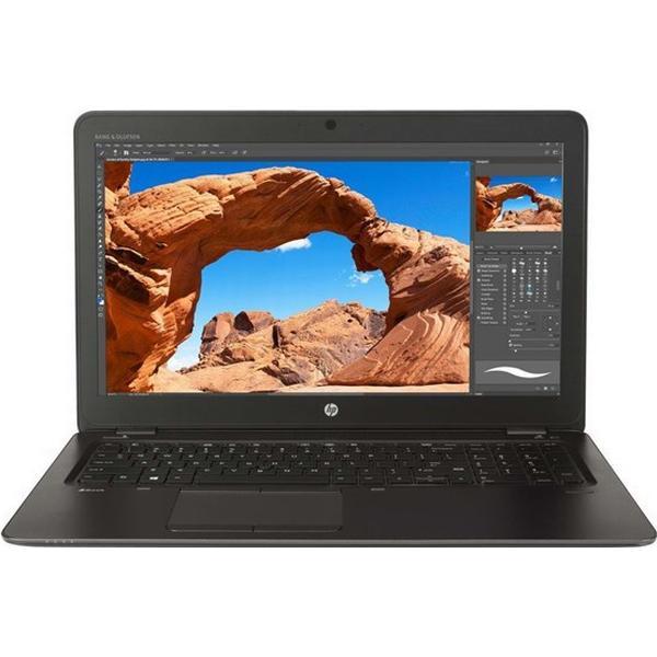 "HP ZBook 15u G4 (1RQ89EA) 15.6"""