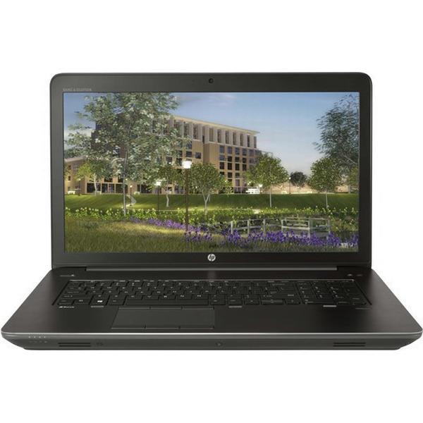"""HP ZBook 17 G4 (2WU40EA) 17.3"""""""
