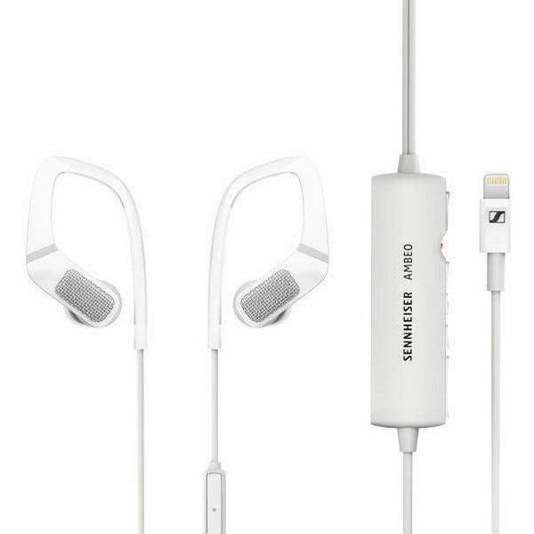 654c8b13c82 Sennheiser Ambeo Smart Headset - Compare Prices - PriceRunner UK