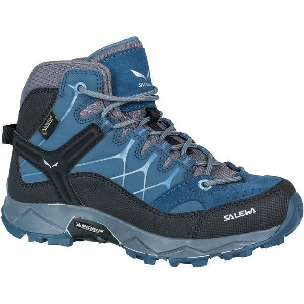 Salewa Alp Trainer Mid Goretex Jr