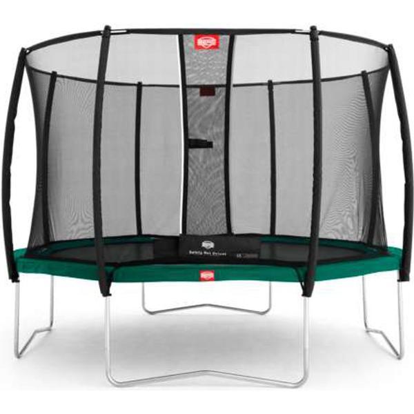 Berg Favorit 270cm + Safety Net Deluxe