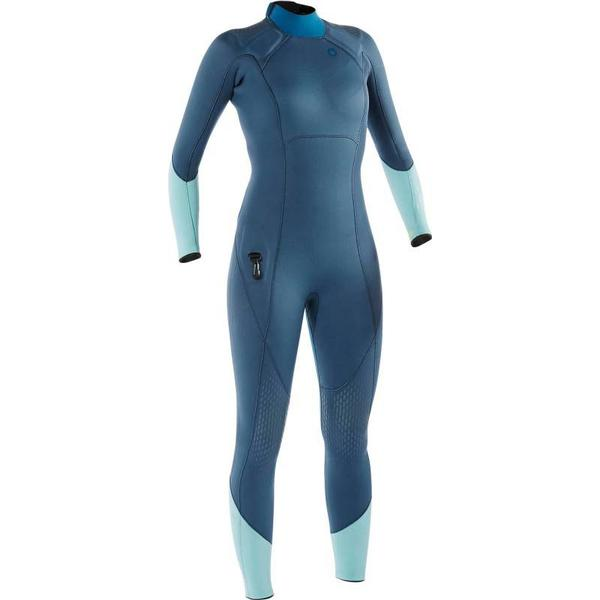 Subea SCD 540 Wetsuit 3mm W