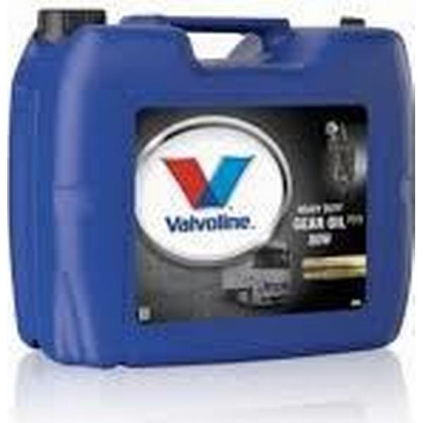 Valvoline Heavy Duty Gear Oil PRO 80W Gearkasseolie