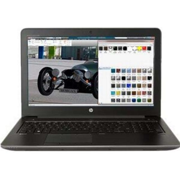 """HP ZBook 15 G4 (1RQ88EA) 15.6"""""""