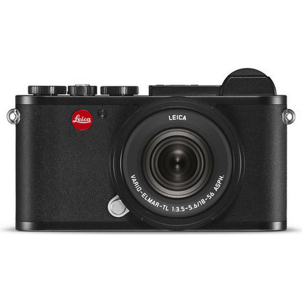 Leica CL + 18-56mm