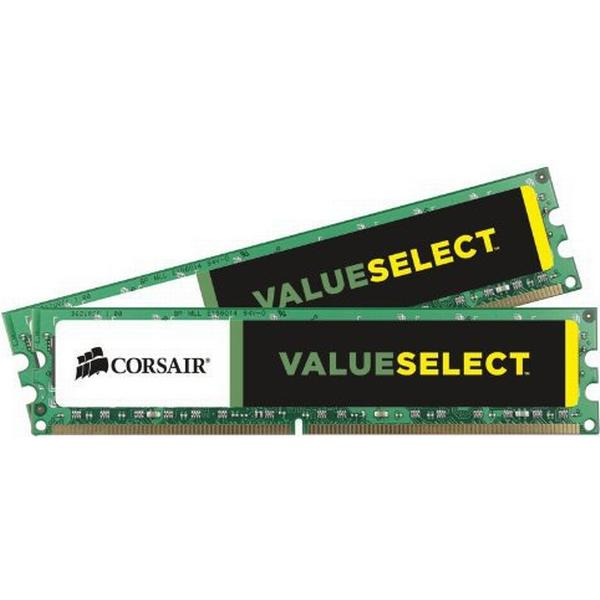 Corsair DDR2 800MHz 2x2GB (VS4GBKIT800D2)