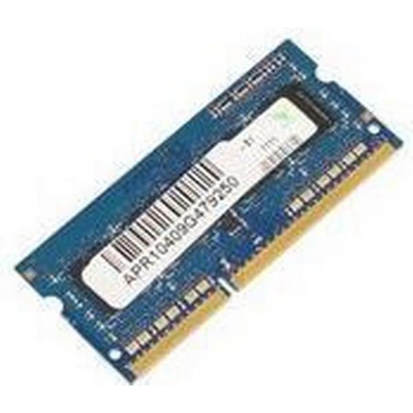 MicroMemory DDR3 1333MHz 2GB for Apple (MMA8217/2GB)
