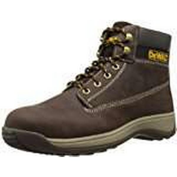 DeWalt Apprentice , , Men's Safety Boots , Apprentice Brown , 11 UK (45 EU) 3b8b8f