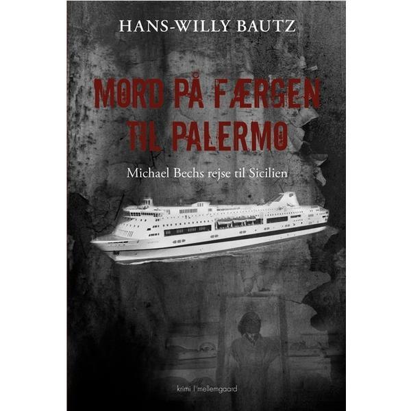 Mord på færgen til Palermo: Michael Bechs rejse til Sicilien, Hæfte