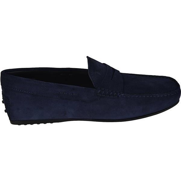 Men's/Women's:Tod's Classic Loafers: Loafers: Classic King of quantity 4a63ef