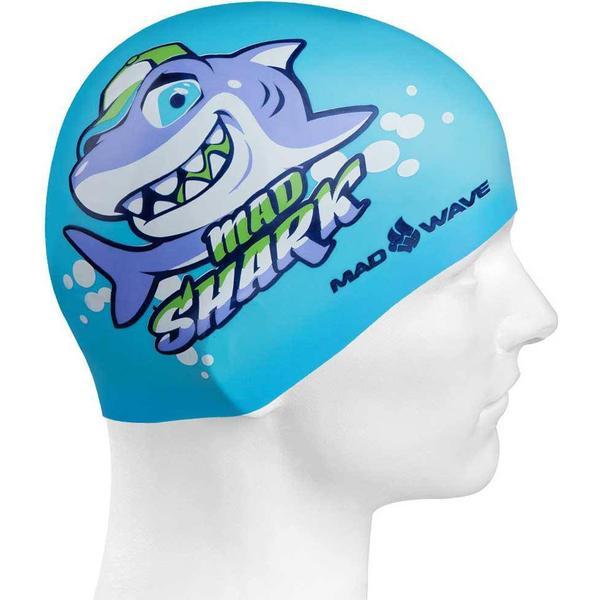 Mad Wave Mad Shark