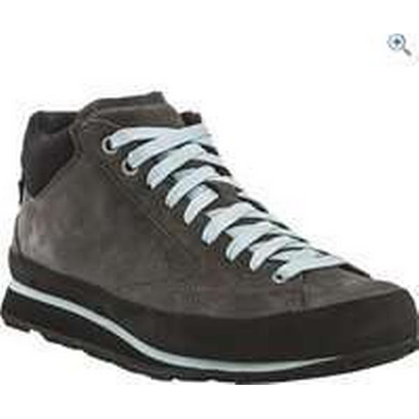 Scarpa Women's Aspen GTX Colour: Shoe - Size: 37 - Colour: GTX Graphite 6795a1