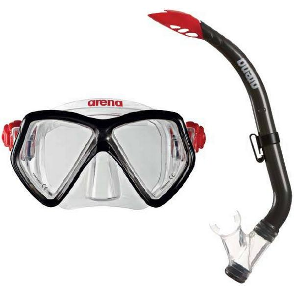 Arena Sea Discovery 2 Mask & Snorkeling Kit