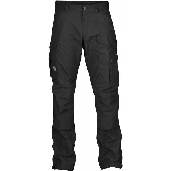 Fjällräven Vidda Pro Trousers - Black/Black