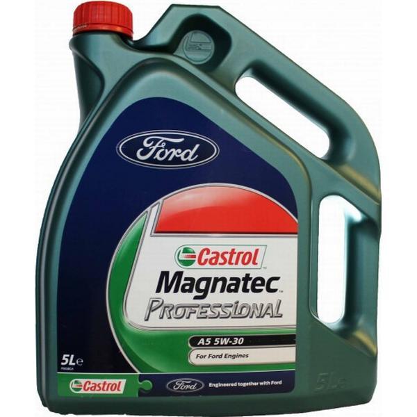 Castrol Magnatec Professional A5 5W-30 Motorolie
