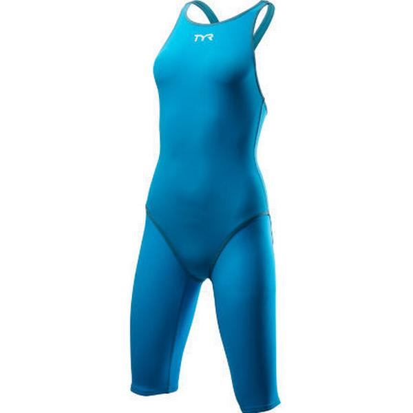 tyr Thresher Open Back Sleeves Less Shorty W