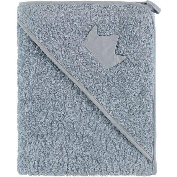 Pippi Organic Hooded Towel 4701