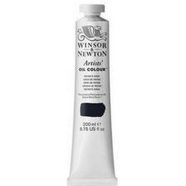 Winsor & Newton Artists Oil Color Paynes Gray 465 200ml