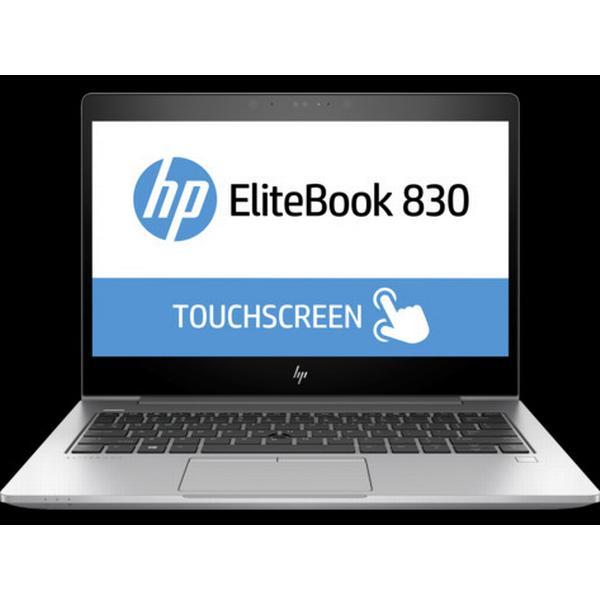 """HP EliteBook 830 G5 (3JX98EA) 13.3"""""""