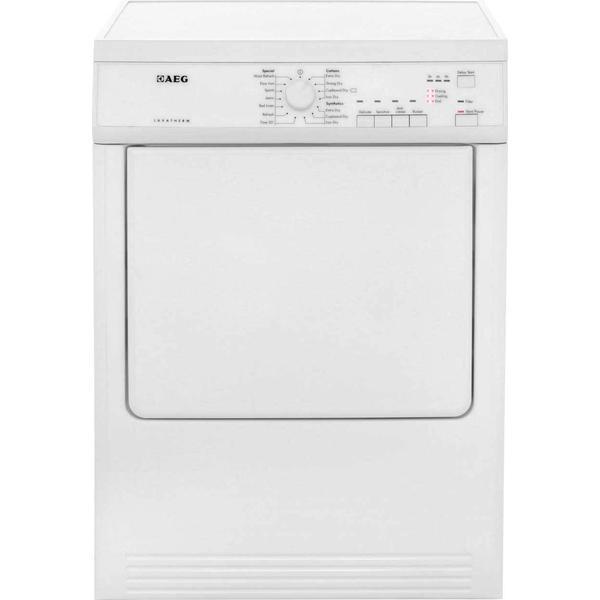 AEG T65170AV Hvid