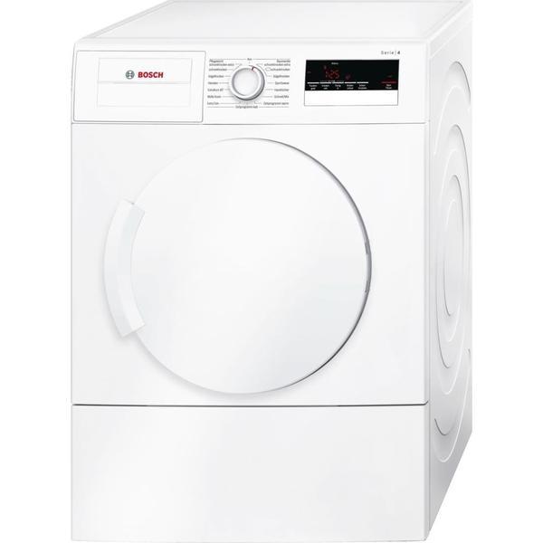Bosch WTA73200 Hvid