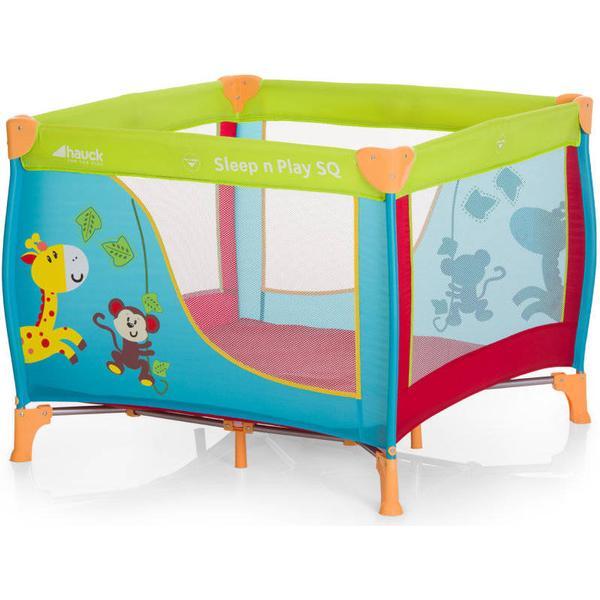 Hauck Sleep'n Play SQ Jungle Fun