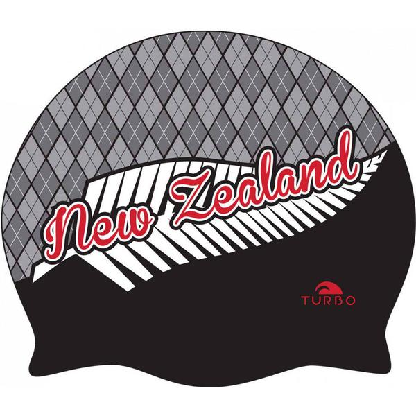 Turbo New Zealand Rombus
