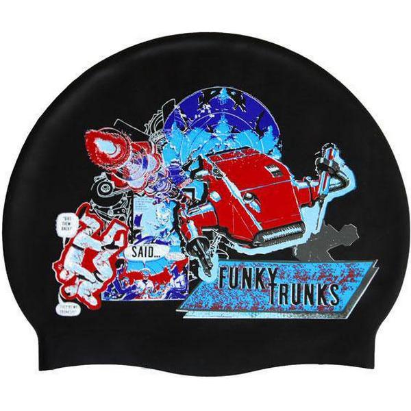 Funky Trunks Battle Galactic Cap