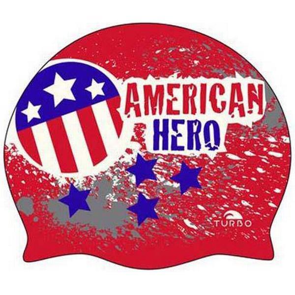 Turbo American Hero Cap