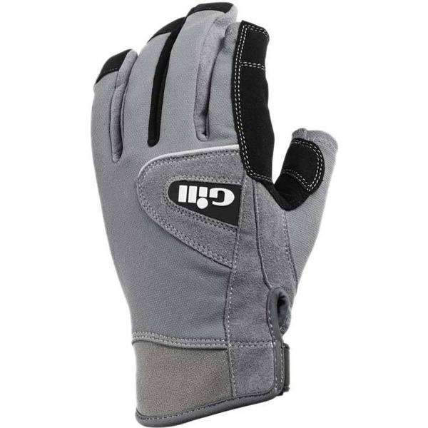 Gill Deckhand Short Finger Glove