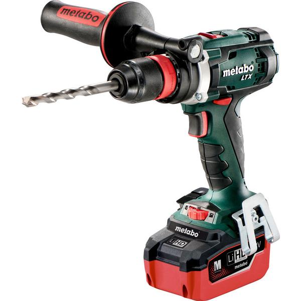 Metabo BS 18 LTX Quick (2x5.5Ah) (602193660)
