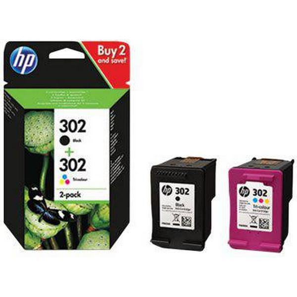HP (X4D37AE) Original Ink Multicolour 8 ml 190 Pages