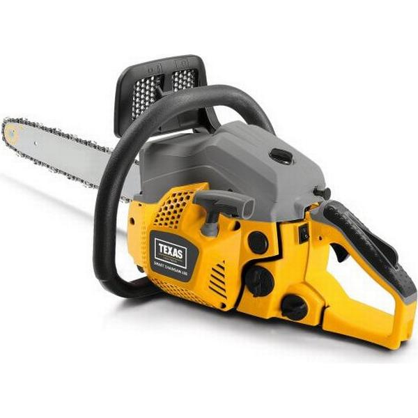 Texas Smart Chainsaw 400