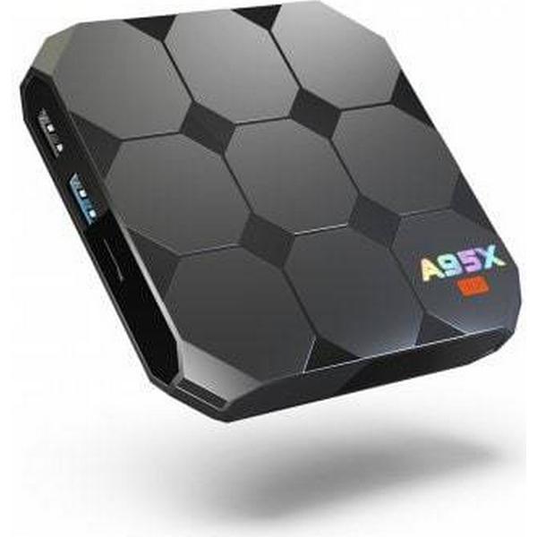 Nexbox A95X R2 16GB