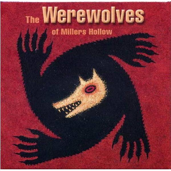 999 Games Werewolves of Miller's Hollow