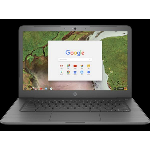 HP Chromebook 14 G5 (3GJ75EA) 14""