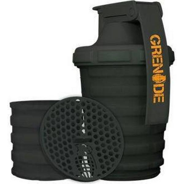 Grenade Shaker 600ml