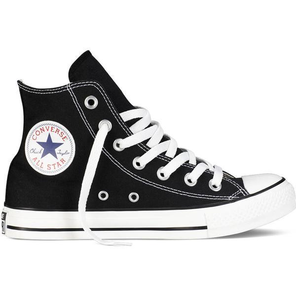 88c9dbb0 Converse Chuck Taylor All Star Hi (M9160C) - Sammenlign priser hos ...